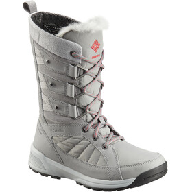 Columbia Meadows Omni-Heat 3D Boots Women grey
